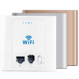 Inwall Access Point