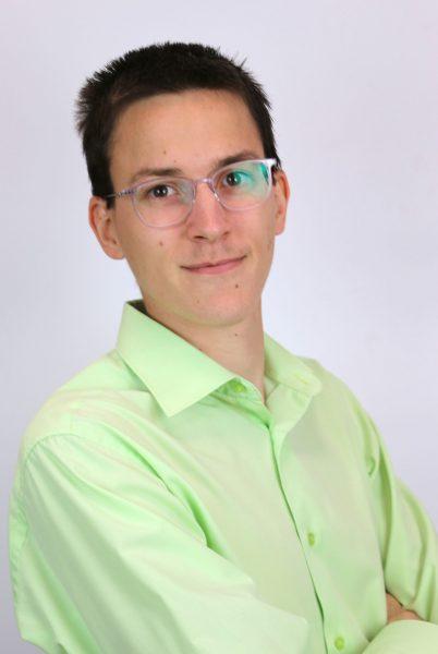 Norbert Radákovits