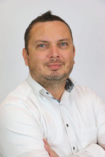 Péter Ecsedi